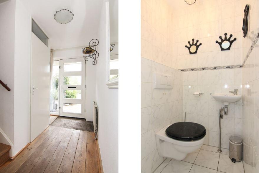 Huis te koop rode kruislaan wc vlaardingen funda