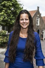 Barbera Kleijbergen  (Candidate real estate agent)