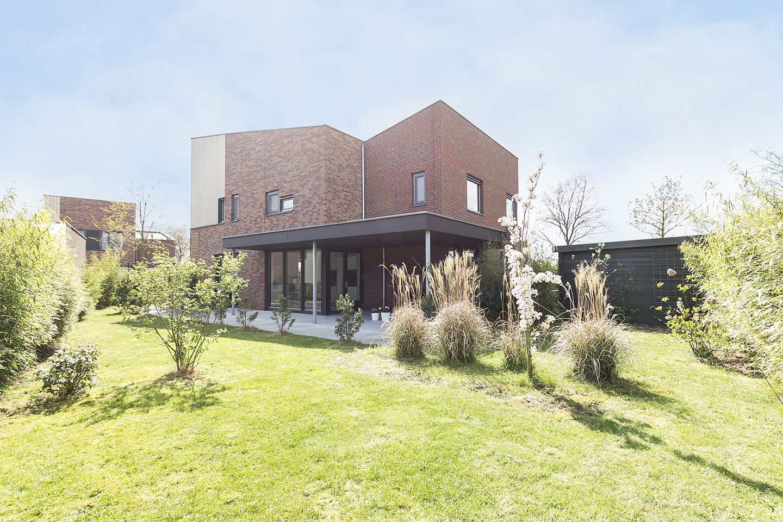 Huis te koop hoekstraat 78 5674 np nuenen funda for Huis en tuin nuenen