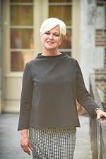 Antoinette Hollanders (Commercieel medewerker)