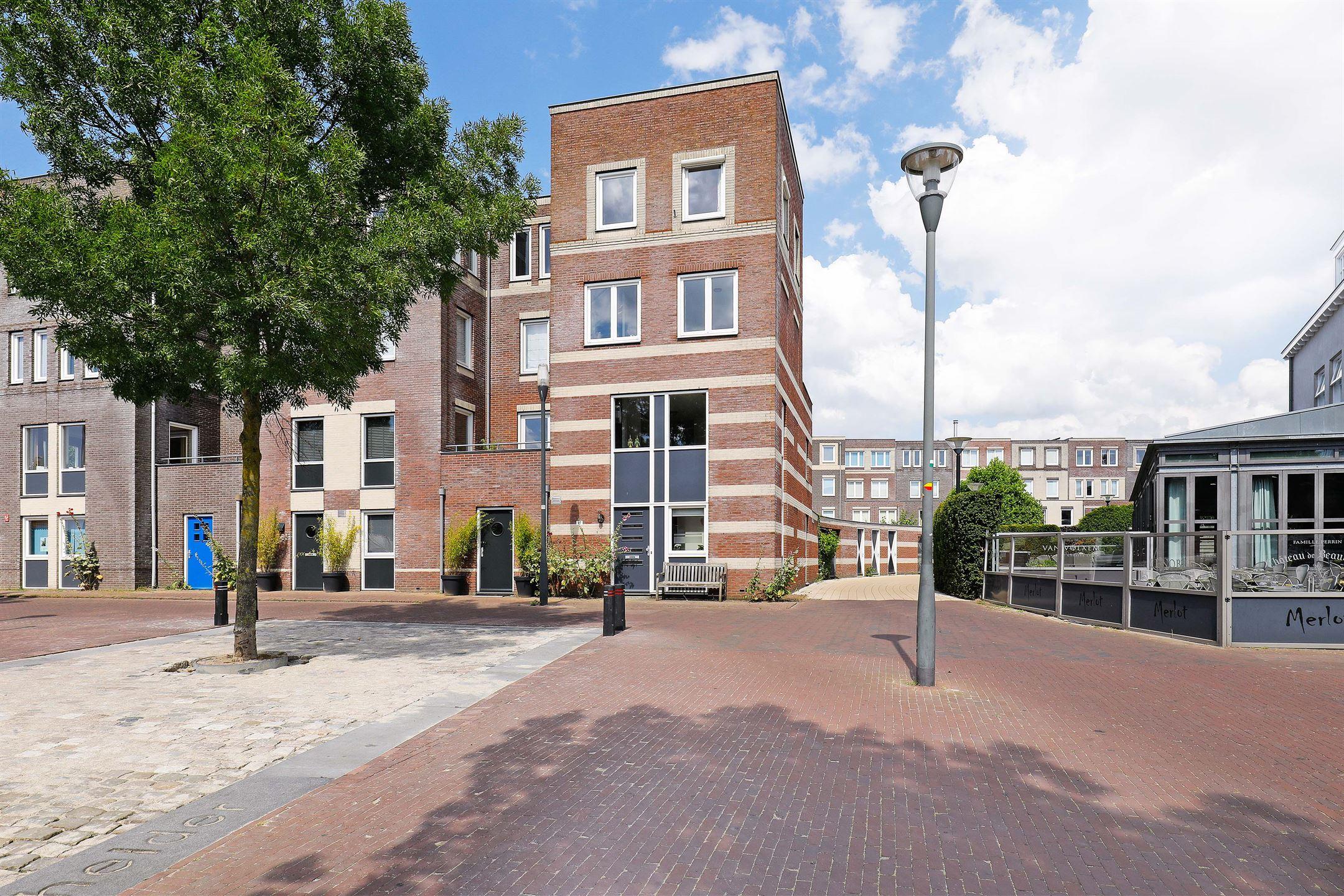 Centrum Garage Amersfoort : Verkocht grote koppel aa amersfoort funda