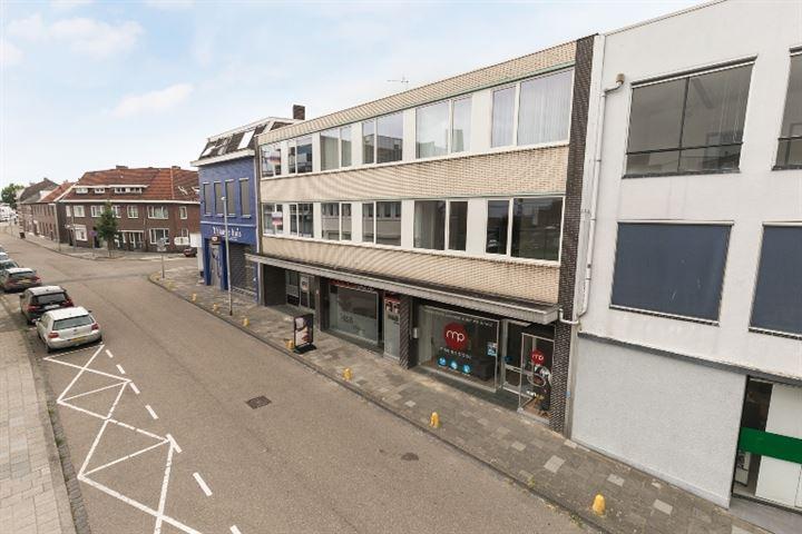 Nobelstraat 14 A1-A2, Heerlen