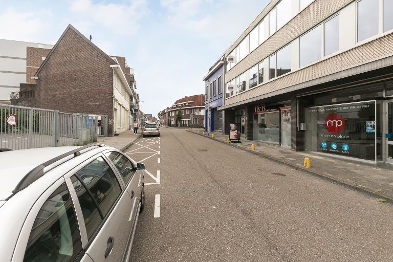 Bekijk foto 4 van Nobelstraat 14 A1-A2