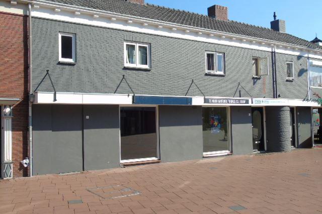 Raadhuisplein 7-9, Boxmeer