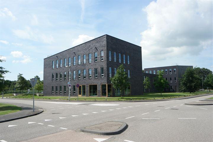 Blaeulaan 60, Utrecht