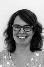 Suzanne Hoogmoed (Commercieel medewerker)