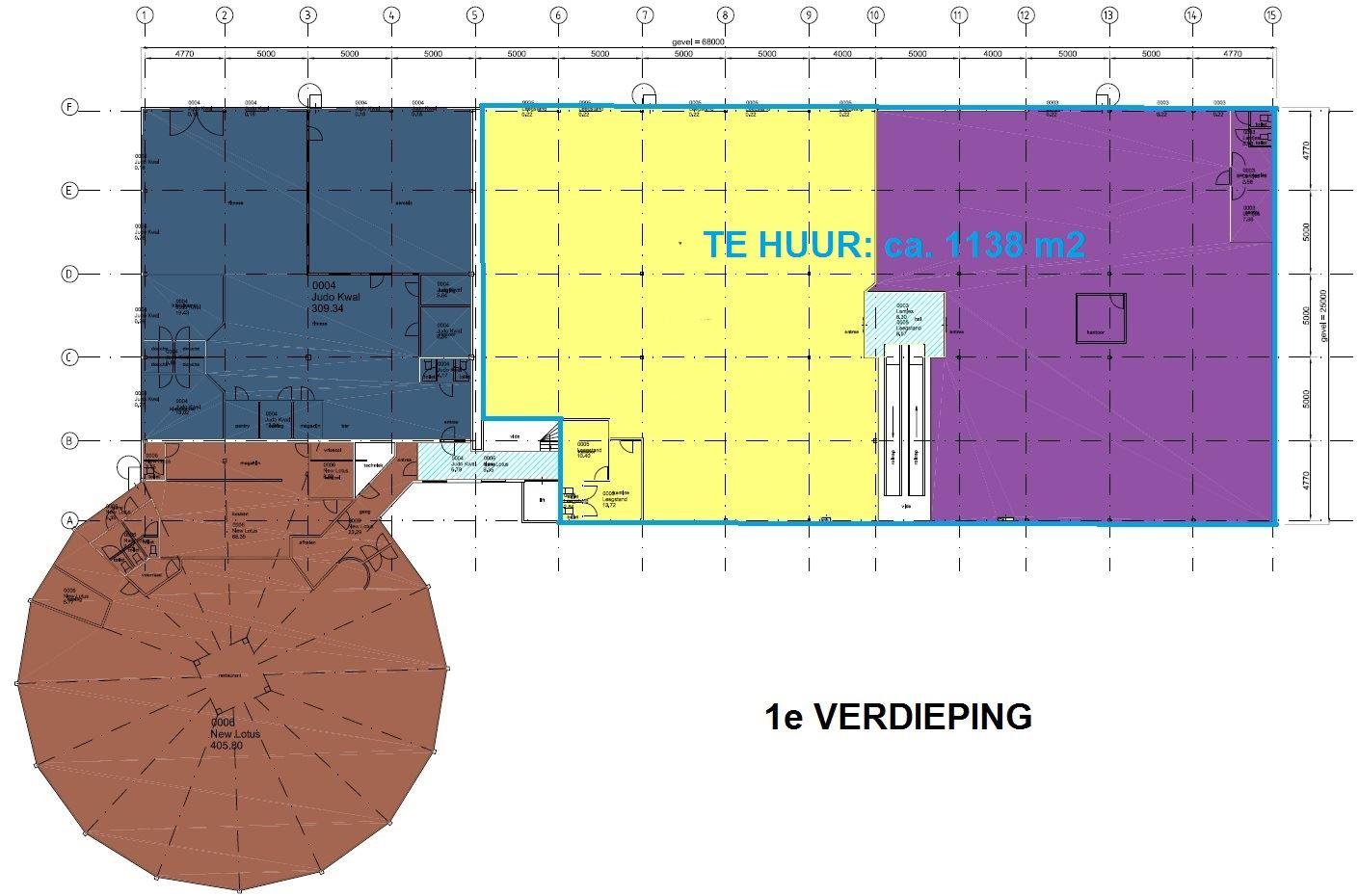 d5ee378eef2 Beuningen (GE) | Zoek verhuurd: Hadrianussingel 36 -38A 6642 AJ ...