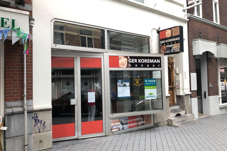 Bekijk foto 1 van Geleenstraat 61