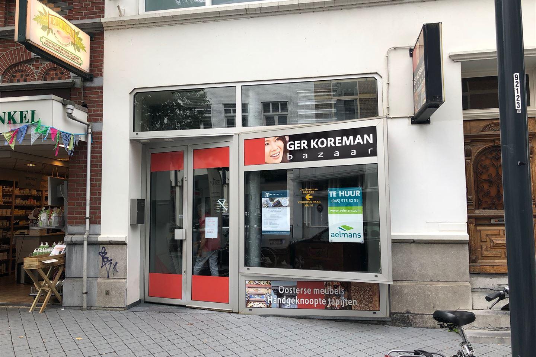 Bekijk foto 2 van Geleenstraat 61