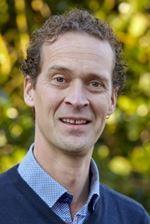 Bart van Oers RT (NVM real estate agent)
