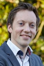 Bram van Poppel RT (NVM real estate agent)