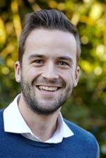 Rick van Meurs (Property manager)