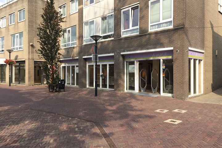 Burgemeester Colijnstraat 51 B, Boskoop