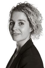Anne-Marie Mol-Meinema (Sales employee)