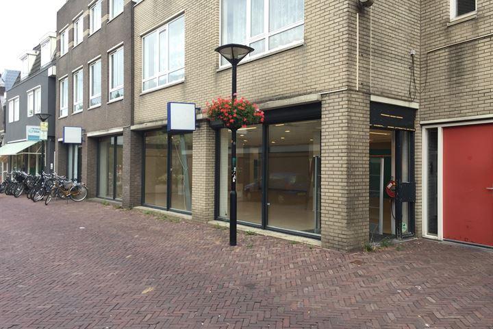 Burgemeester Colijnstraat 51 C, Boskoop