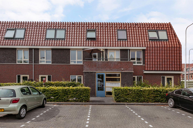 Appartement te koop: Anna van Hannoverlaan 19 2291 ZE Wateringen [funda]
