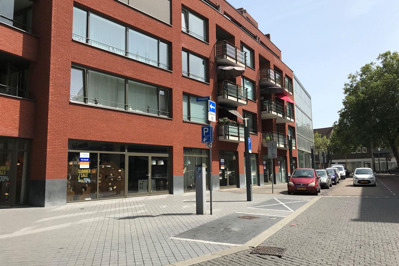 Bekijk foto 1 van Dr. Poelsstraat 21-27