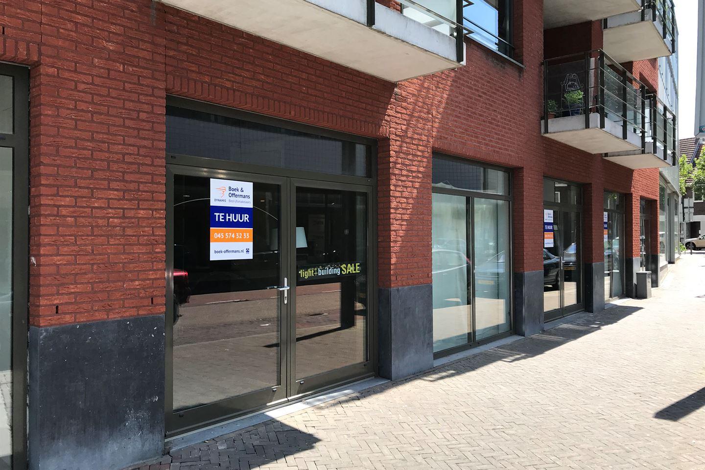 Bekijk foto 4 van Dr. Poelsstraat 21-27