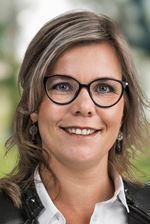 Marja Scholte (Commercieel medewerker)