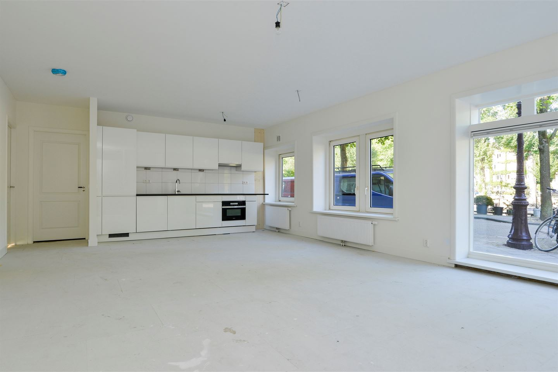 Appartement te huur: Ruysdaelkade 219 1072 AW Amsterdam [funda]