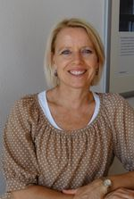 Irma de Bekker - Poort (Commercieel medewerker)