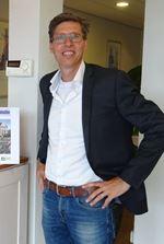 Stefan Vrijdag (NVM makelaar (directeur))