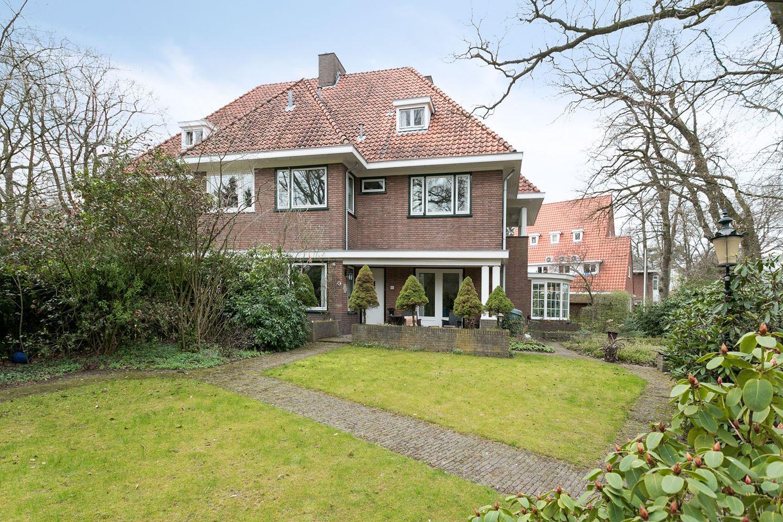 Huis te koop berg en dalseweg 466 6523 lr nijmegen funda for Woning te koop nijmegen