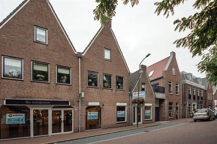 Kerkstraat 23-24, Bunschoten-Spakenburg