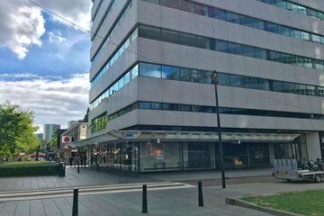 Winkel rotterdam zoek winkels te koop en te huur funda for Blok makelaardij