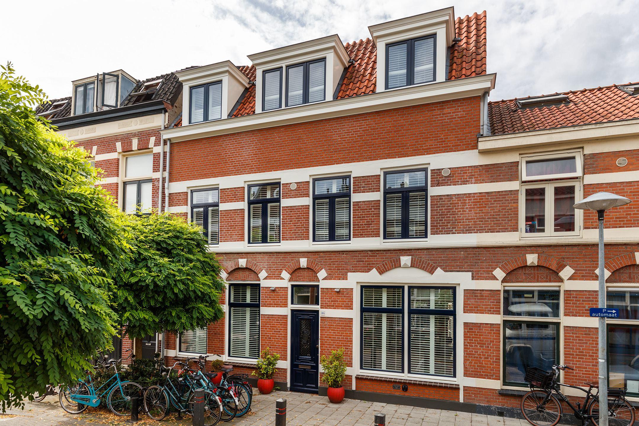 Huis te koop: borneostraat 35 3531 pg utrecht [funda]