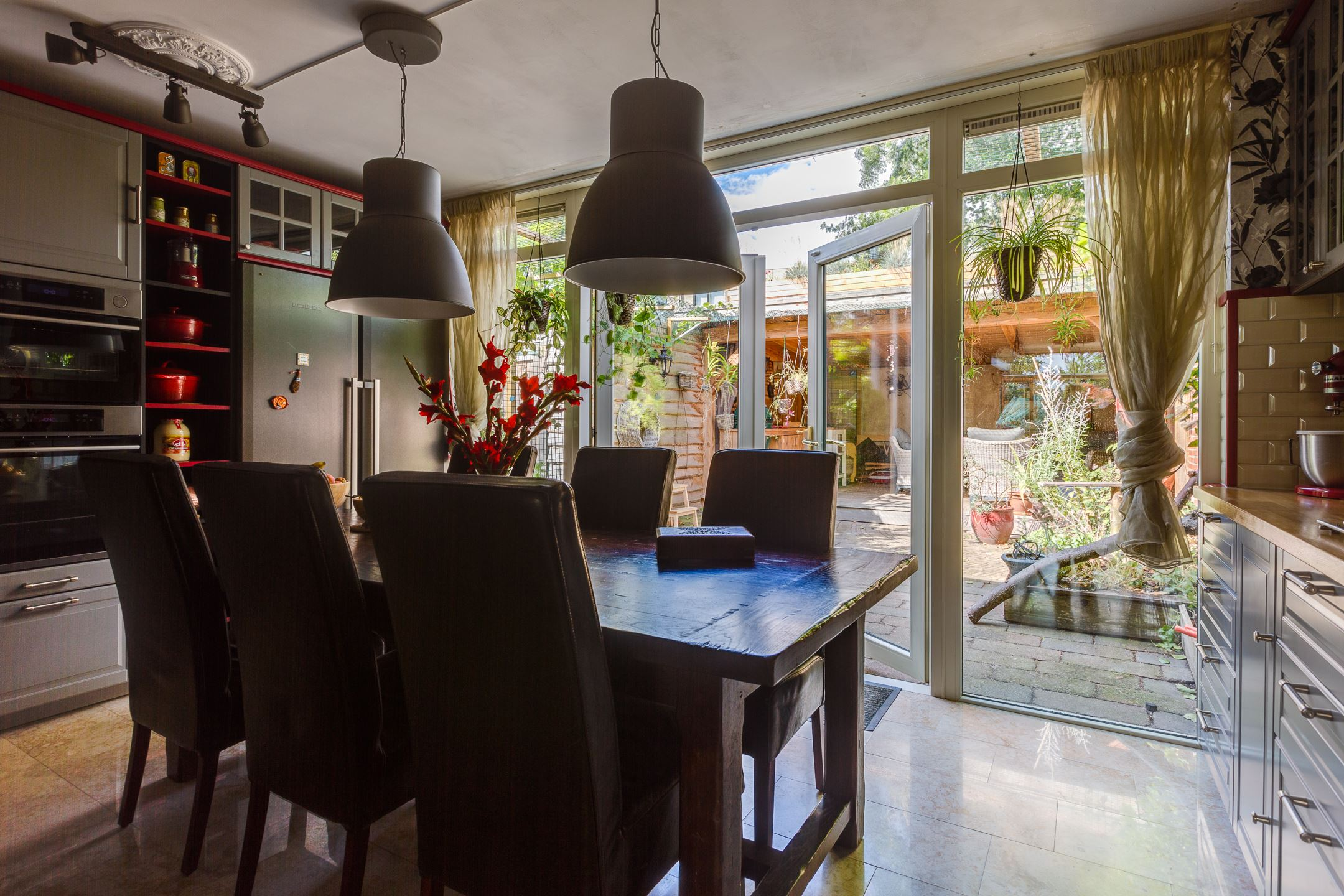 Huis te koop: lyceumlaan 10 3135 cz vlaardingen [funda]