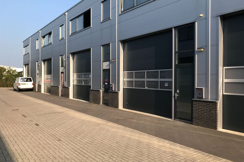 View photo 1 of Mortelweg 10