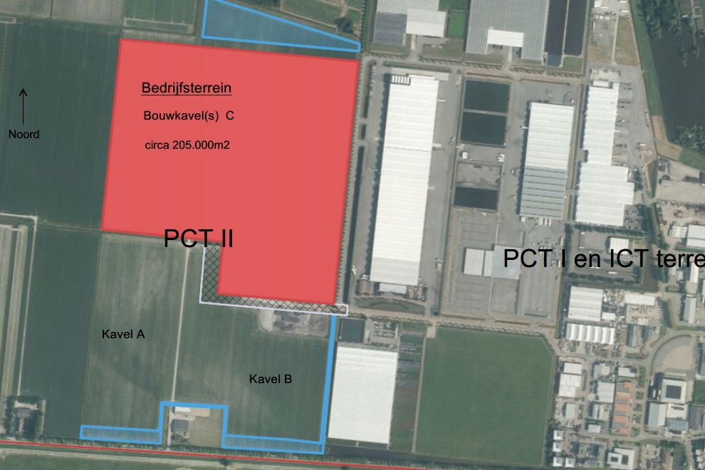 Bekijk foto 3 van PCT fase II