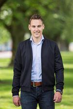 Thomas van Elteren (NVM real estate agent)