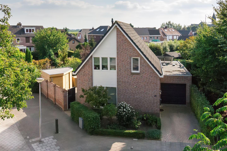 Huis te koop: Molendreef 25 4884 AV Wernhout [funda]