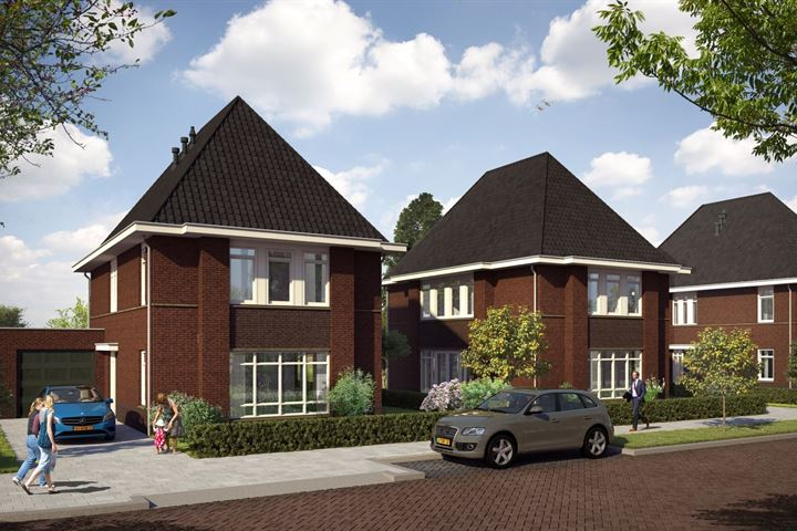 Raadhuispark, bouwnummer 54