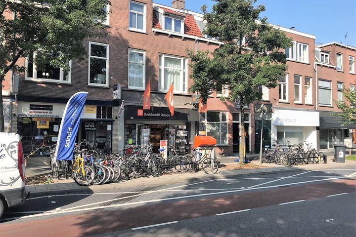 Adriaen van Ostadelaan 53, Utrecht