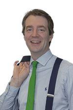 Maxime Hendrickx (NVM-makelaar)