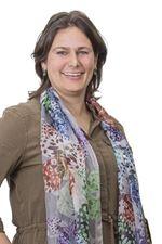 Karen Schepman (NVM-makelaar)