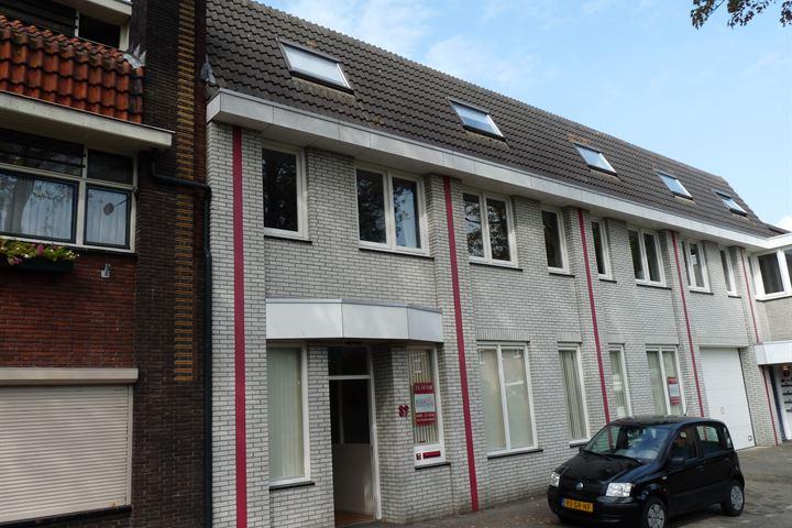 Paterstraat 89, Tilburg