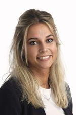 Nadine Faessen - Commercieel medewerker