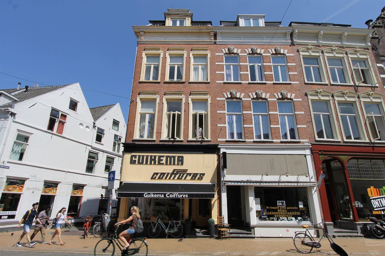 Winkel Groningen Zoek Winkels Te Huur Oude Ebbingestraat 75 9712