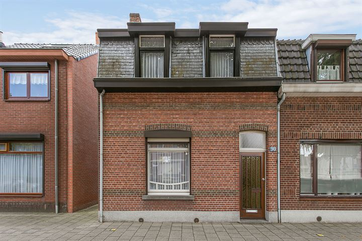 Antwerpsestraat 98