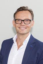 Jasper van der Wilden (NVM real estate agent)