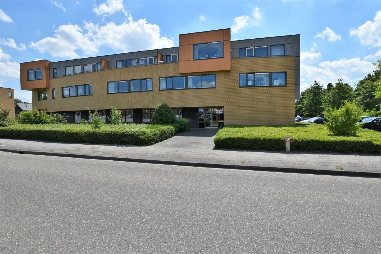 Bekijk foto 1 van Burgemeester Selhorststraat 2