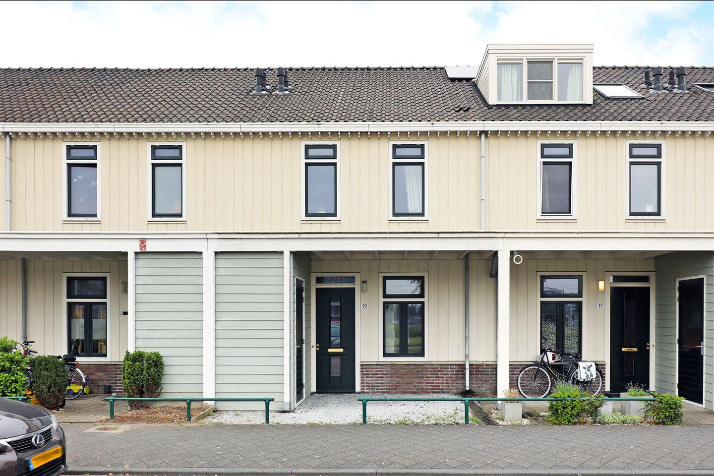 Verkocht: Carel Willinkstraat 19 3544 MA Utrecht [funda]