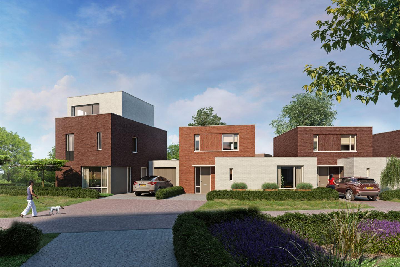 Semi Bungalow Bouwen : Verkocht: bocage semi bungalow p2.19 bouwnr. 19 6101 sc echt [funda]
