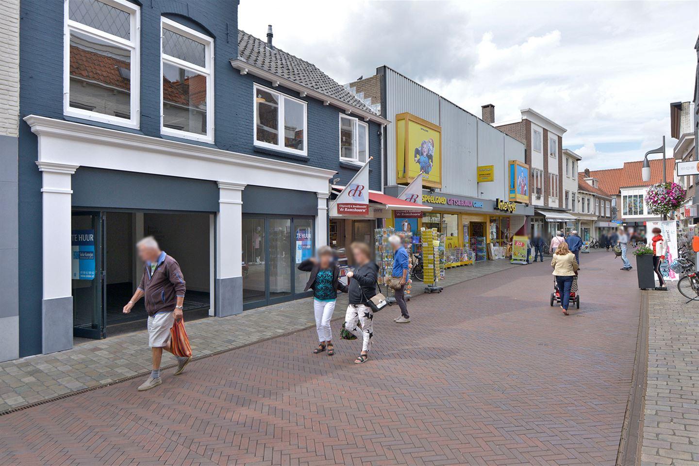 Bekijk foto 2 van Lange Vorststraat 23