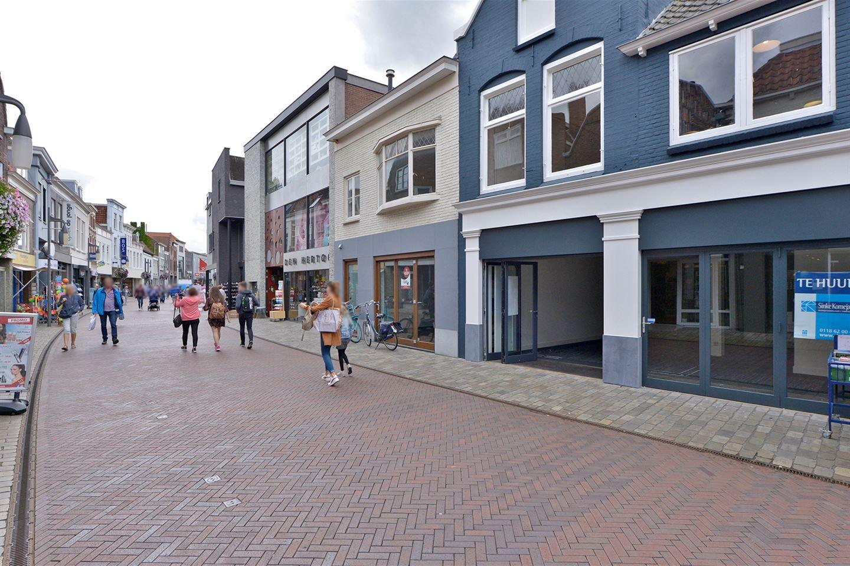 Bekijk foto 3 van Lange Vorststraat 23