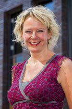 Ilse Schutte (Secretaresse)